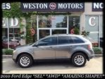 2010 Ford Edge *SEL*AWD*SYNC*FULLY LOADED* in York, Ontario