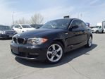 2009 BMW 1 Series 128i SPORT COUPE in Belleville, Ontario
