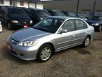 2004 Honda Civic LX in North York, Ontario