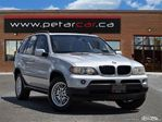 2004 BMW X5 3.0i (A5) in North York, Ontario
