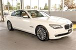 2011 BMW 7 Series 750           in Ottawa, Ontario