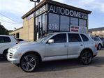 2008 Porsche Cayenne TIPTRONIC AWD LEATHER SUNROOF Canadian in Mississauga, Ontario