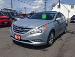 2011 Hyundai Sonata Limited w/Navigation, Leather, Sunroof in Ottawa, Ontario