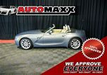 2008 BMW Z4 Roadster $249 Bi-Weekly! APPLY TODAY DRIVE TODAY! in Calgary, Alberta