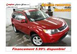 2008 Mitsubishi Outlander LS V6 4WD 4x4 *Mags,Bluetooth in Saint-Jerome, Quebec