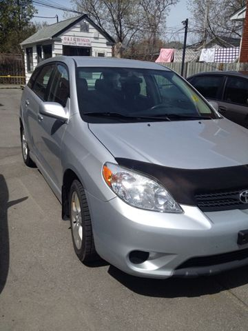 2003 toyota matrix xr ottawa ontario car for sale 1696694. Black Bedroom Furniture Sets. Home Design Ideas
