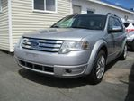 2009 Ford Taurus X Limited 4dr All-wheel Drive in Espanola, Ontario