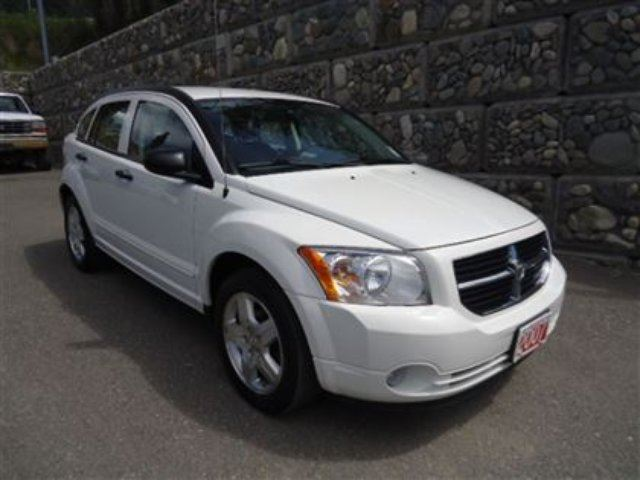 2007 DODGE CALIBER SXT in Williams Lake, British Columbia