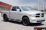 2010 Dodge RAM 1500 Sport 4X4 HEMI Leather in Brampton, Ontario