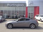 2010 Infiniti G37 Premium in Burlington, Ontario