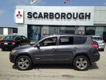 2010 Toyota RAV4 Sport in Showroom Condition! in Scarborough, Ontario