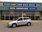 2006 Toyota Matrix ONE OWNER, DEALER SERVICED! in North York, Ontario