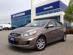 2012 Hyundai Accent L | FUEL EFFICIENT | LOWEST PRICE | JUST LIKE NEW in Oakville, Ontario