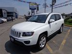 2014 Jeep Compass Sport/North in Etobicoke, Ontario