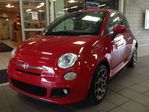 2012 Fiat 500 Sport in Scarborough, Ontario