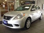 2013 Nissan Versa SV in Scarborough, Ontario
