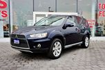 2010 Mitsubishi Outlander XLS in North York, Ontario