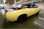 1969 Plymouth Roadrunner 440 6-pack in Oakville, Ontario