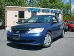 2005 Honda Civic DX in Ottawa, Ontario