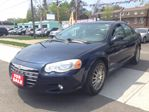 2005 Chrysler Sebring Touring in Scarborough, Ontario