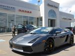 2006 Lamborghini Gallardo 520 HP LOADED LOW KMS ACCIDENT FREE MINT in Thornhill, Ontario