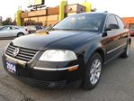 2004 Volkswagen Passat GLS TDI in North York, Ontario