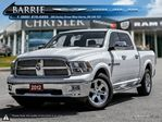 2012 Dodge RAM 1500 Laramie in Barrie, Ontario