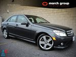 2010 Mercedes-Benz C-Class C300 4MATIC Sedan in Ottawa, Ontario