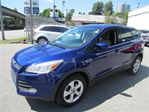 2013 Ford Escape SE 4WD Ecoboost No Accident Local Suv in New Westminster, British Columbia