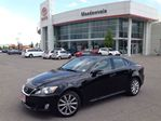 2010 Lexus IS 250 Base (A6) in Mississauga, Ontario