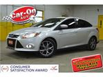 2012 Ford Focus SEL in Ottawa, Ontario