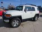 2008 Toyota FJ Cruiser 4dr All-wheel Drive in Winnipeg, Manitoba