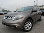 2012 Nissan Murano SL AWD - LEATHER - PANORAMIC ROOF in Oakville, Ontario