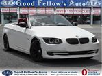 2011 BMW 3 Series 328 i ***- Navigation,Sport and Premium Package ***** in North York, Ontario