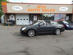 2008 Chrysler Sebring Convertible Limited - Leather Interior in Ottawa, Ontario