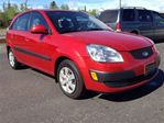 2008 Kia Rio 5 - in Thunder Bay, Ontario