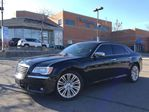 2012 Chrysler 300 LIMITED WITH LUXURY GROUP, NAVIGATION & SAFETYTEC! in Mississauga, Ontario