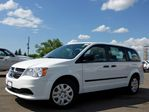 2014 Dodge Grand Caravan SE NEW REAR HEAT/AC KEYLESS ENTRY PWR OPTS in Thornhill, Ontario