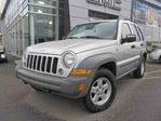 2005 Jeep Liberty Sport in Saint-Leonard, Quebec