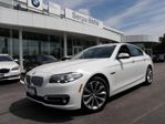 2014 BMW 5 Series 528           in Newmarket, Ontario