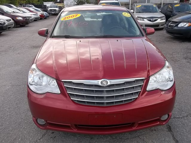 2007 CHRYSLER Sebring Touring in Pickering, Ontario