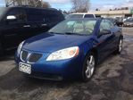 2006 Pontiac G6 GTP Convertible in North Bay, Ontario
