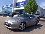 2009 Nissan 370Z TOURING SPT PKG | LOW KMS | NISSAN EXTENDED WARRAN in Oakville, Ontario