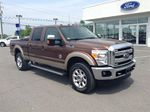 2011 Ford F-350 Lariat in Manotick, Ontario