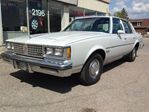 1982 Oldsmobile Cutlass Supreme Brougham** Great Shape, Power Steering, Radio, Rea in Bowmanville, Ontario