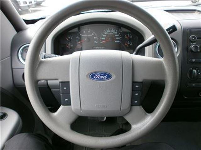Used 2006 ford f 150 xlt 4x4 amos for Miroir ford f 150