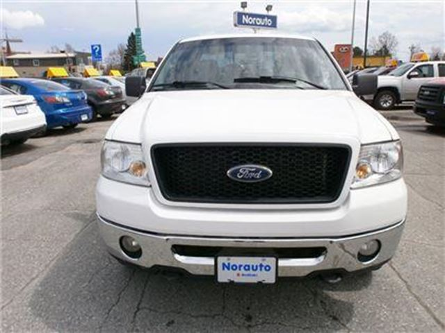 2006 ford f 150 xlt 4x4 amos quebec car for sale 1714424 for Miroir ford f 150