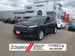 2014 Jeep Cherokee North in Toronto, Ontario
