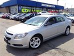 2010 Chevrolet Malibu LS, ONE OWNER LOCAL TRADE IN, VERY CLEAN in Brampton, Ontario