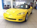 2012 Chevrolet Corvette 1LT in Woodstock, Ontario